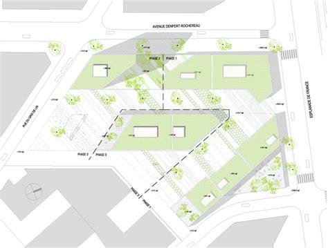 plan com plan de toiture