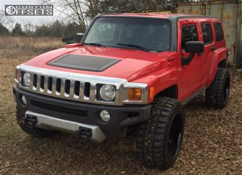 hummer h3 kits 2008 hummer h3 missile country leveling kit