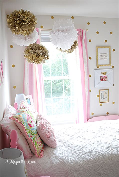 girls bedroom accessories bedroom ideas girls room pink white gold decor bedroom ideas painted furniture