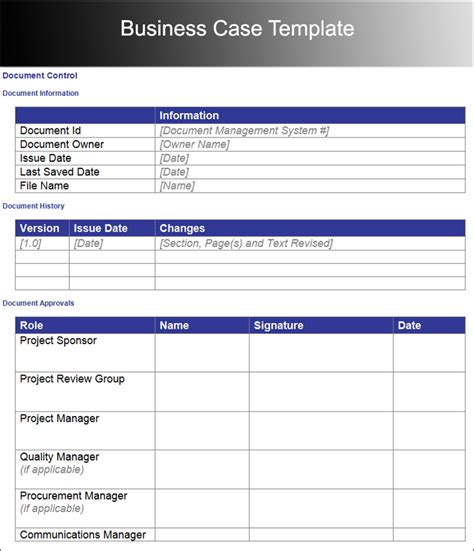 business templates business template free word pdf documents