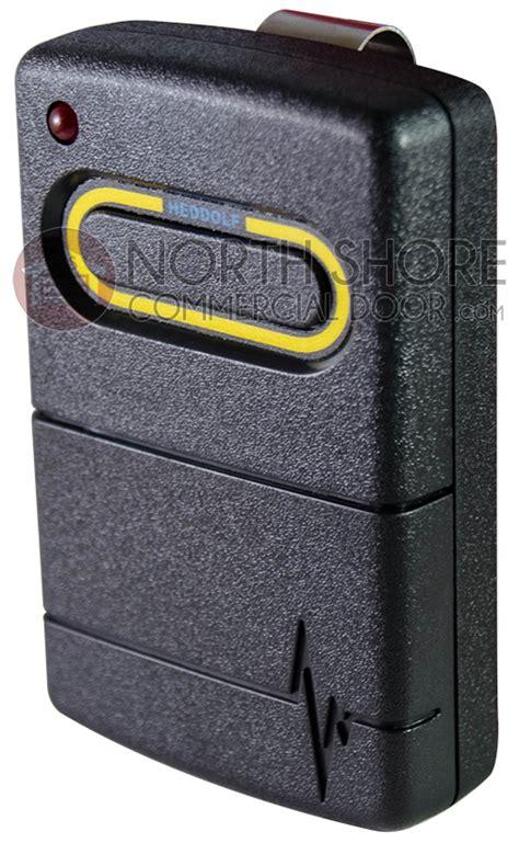 Overhead Garage Door Opener Remote Transmitter 360 Mhz Crusader Garage Door Opener