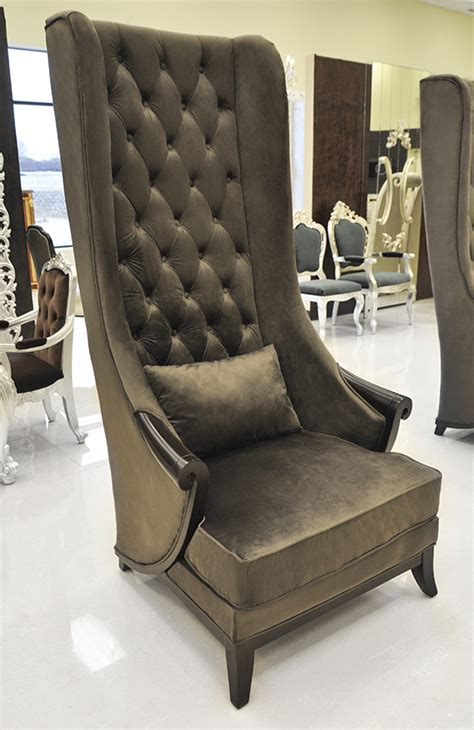 Wingback Chair Sale Design Ideas Best High Back Chairs For Living Room Homesfeed