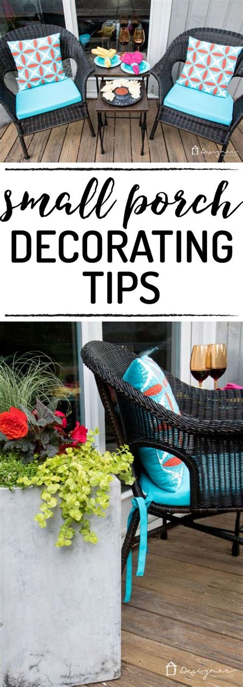 Or Ideas Best 25 Small Patio Decorating Ideas On Patio Decorating Ideas For Apartments