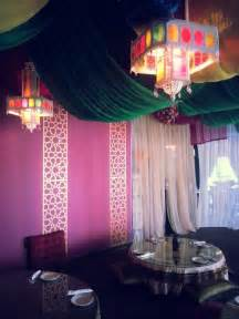 decor themes arabian theme decoration at love at the first bite