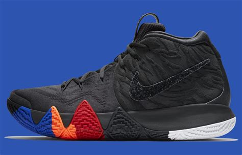 nike new year monkey nike kyrie 4 year of the monkey 943807 011 release date