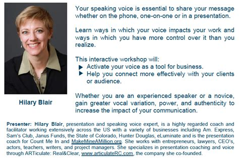 biography exles for speakers how to create your professional speaker biography yvonne