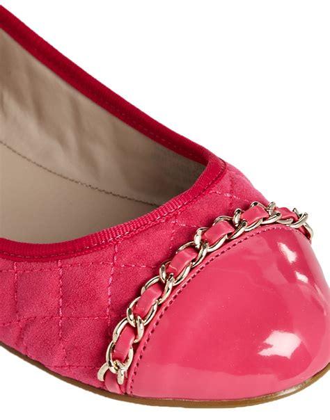 fuschia flat shoes fuschia pink flat shoes 28 images pink fuschia glitter