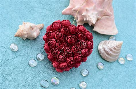 Paper Quilling Roses - ayani diy s day gift ideas with paper roses