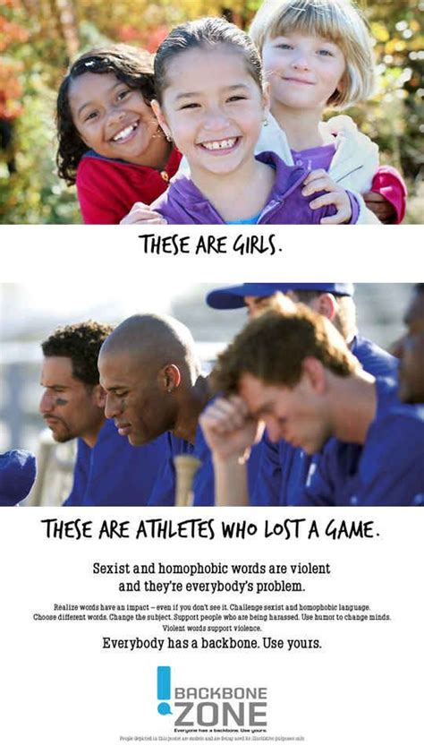 Raising Boys Meme - and that playing like a girl is not an insult either