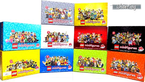 lego themes list review 71001 lego collectable minifigures series 10