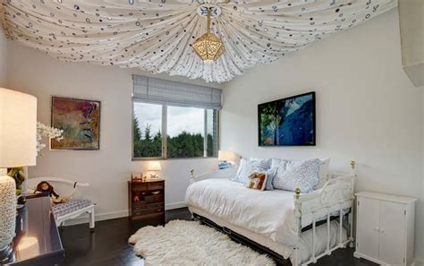 fabric ceiling ideas 20 superb ideas on how to style your ceilings home