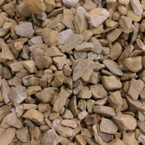 How Much Is Gravel Oquirrh Gravel 3 4 Bulk 30 1 Cubic Yard The Dirt