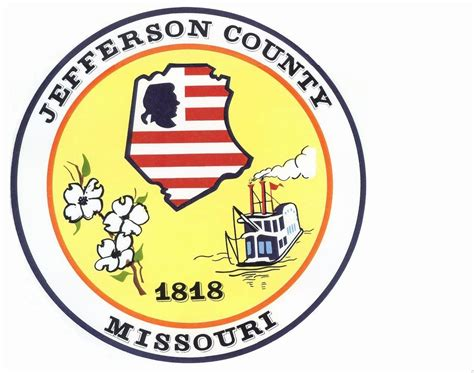 Jefferson County Mo Records County Clerk Administration
