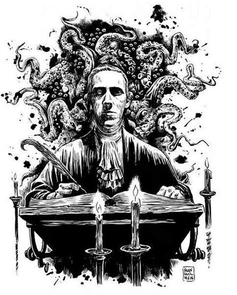 obras de howard phillips escriba sonolento dagon um tributo ao mestre lovecraft