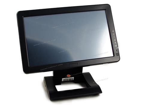 Led Monitor Touchscreen Vl100 Ws Widescreen 10 Inch Led Touch Screen Monitor Touchscreen Monitor Vga Monitor Screen