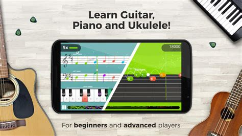 yousician full version apk yousician 1 6 1 apk for android