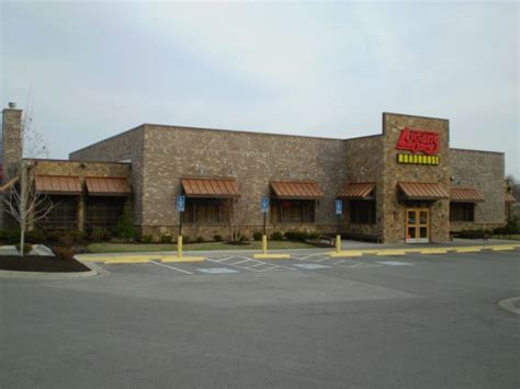 Logans Road House by Derek Inc Construction Project For Logan S Roadhouse In