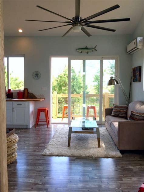 576 sq ft house plans family s 576 sq ft stilt beach house