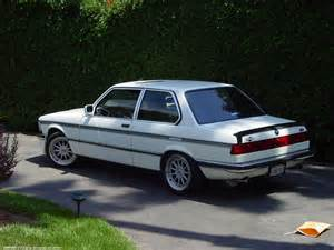 Bmw E21 For Sale Bmw E21 Cars Bmw E21 Hartge