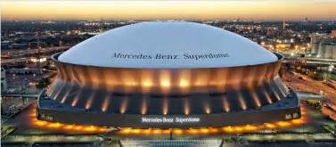 Who Owns The Mercedes Superdome Marty S Marketing Minutia Ad Brawl Countdown