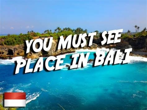 top     places  bali visit indonesia youtube