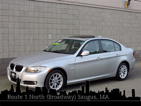 Bmw Usa Payment by Used 2010 Bmw 328i Xdrive Type S At Auto House Usa Saugus