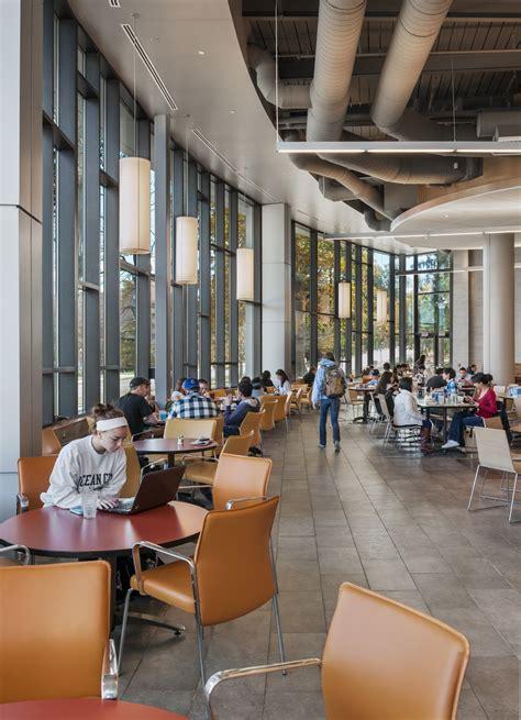 design center uconn higher education interiors prellwitz chilinski