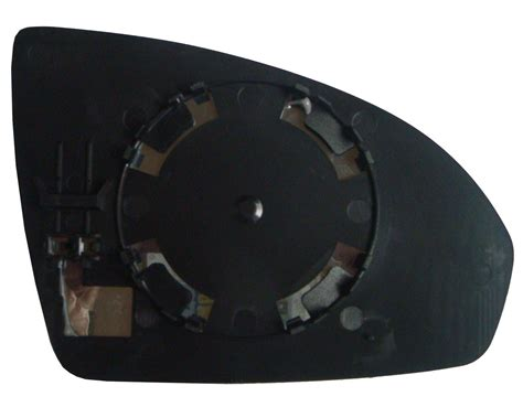smart car mirror smart fortwo wing mirror glass replacement