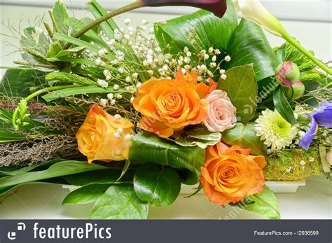Wedding Flower Bunch by Picture Of Wedding Bunch Of Flowers