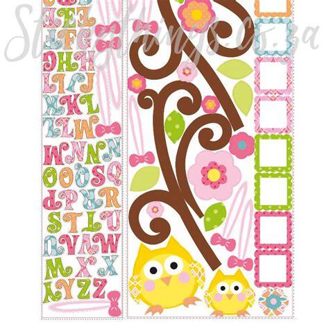 scroll tree wall sticker scroll tree letter branch wall decal scroll branch decal
