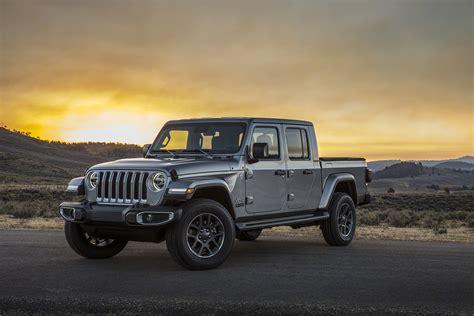 Gmc Jeep 2020 by Sal 243 N De Los 193 Ngeles 2018 Jeep Gladiator 2020 El
