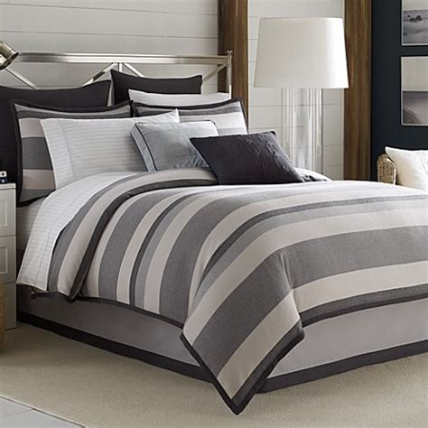 nautica queen comforter nautica new london harbor comforter bed bath beyond
