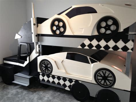 cers with bunk beds lambourghini sports car bed dreamcraft furniture the