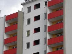 wohnungen düren farbige balkone am hochhaus in d 195 188 ren bauunternehmen