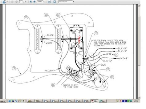 american deluxe s1 fender switch diagram hss s1 diagram