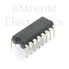 integrated circuit uln2003a ic ul2003a darlington transistor arrays integrated circuits ic components