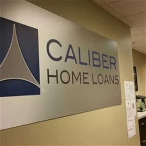 caliber home loans mortgage lenders 2775 tapo st simi