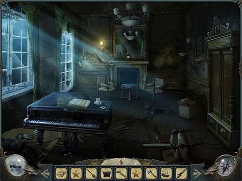 hidden object adventure games full version curse of the werewolves for mac download