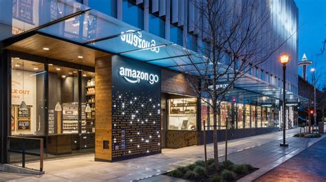 amazon go five reasons amazon go isn t necessarily the future of