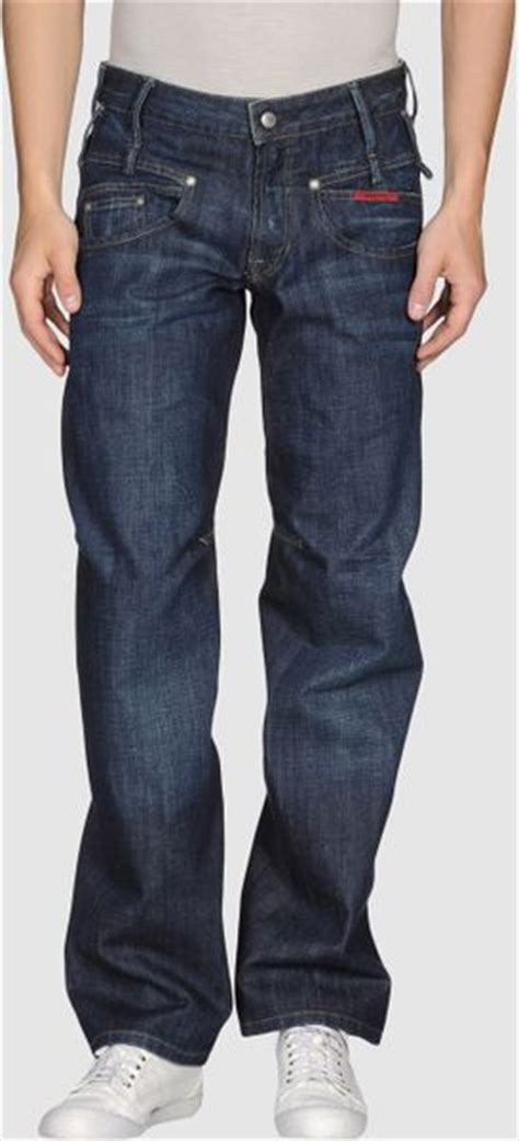 francois girbaud mens jeans marith 233 x fran 231 ois girbaud jeans in blue for men lyst