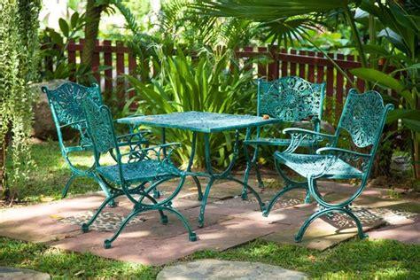 seggiole da giardino sedie da giardino in ferro sedie da giardino sedie in