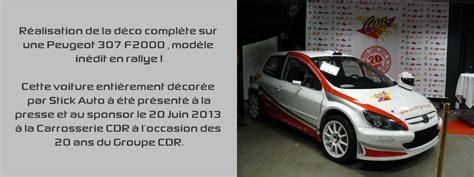 Cww 122 Impor 1 stickauto autocollants stickers et lettrages adh 233 sifs pour voiture d 233 co rallye