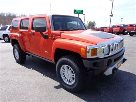 2009 hummer h3 buy used 2009 hummer h3 in 498 courthouse rd princeton