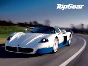 Maserati Mc 12 Cars Konk Maserati Mc12 Wallpapers