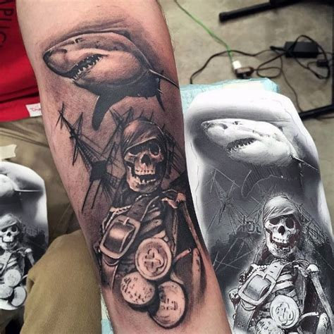 90 modern tattoos for men 21st century design ideas