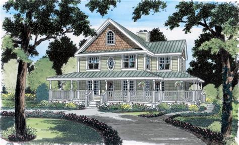 traditional farmhouse house plans house plan 24724 at familyhomeplans com