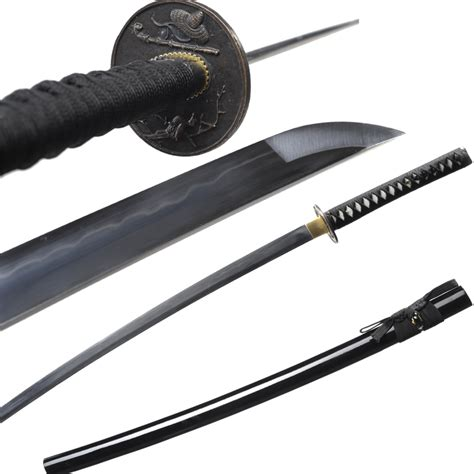 Handmade Samurai Swords For Sale - handmade katanas swords katanas samurai japanese swords