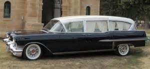 1957 Cadillac Hearse A 1957 Cadillac Hearse Rod