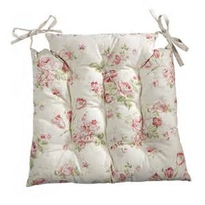 Country Kitchen Chair Cushions With Ties - chair cushions kitchen chair pads amp cushions