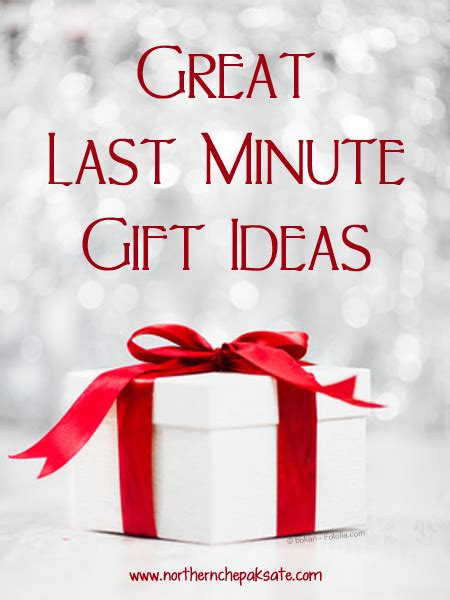 great last minute gift ideas 28 images 51 great last
